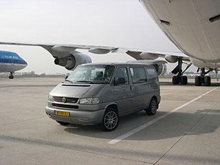 mobiele auto airco service marx